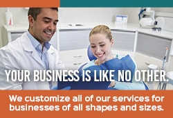 Your business is like no other.