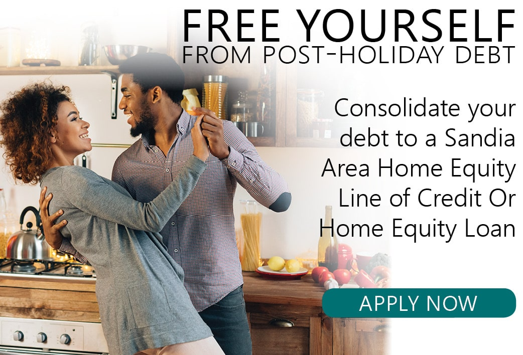 Free Yourself From Post-Holiday Debt