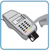 Chip Enabled POS: Enter PIN