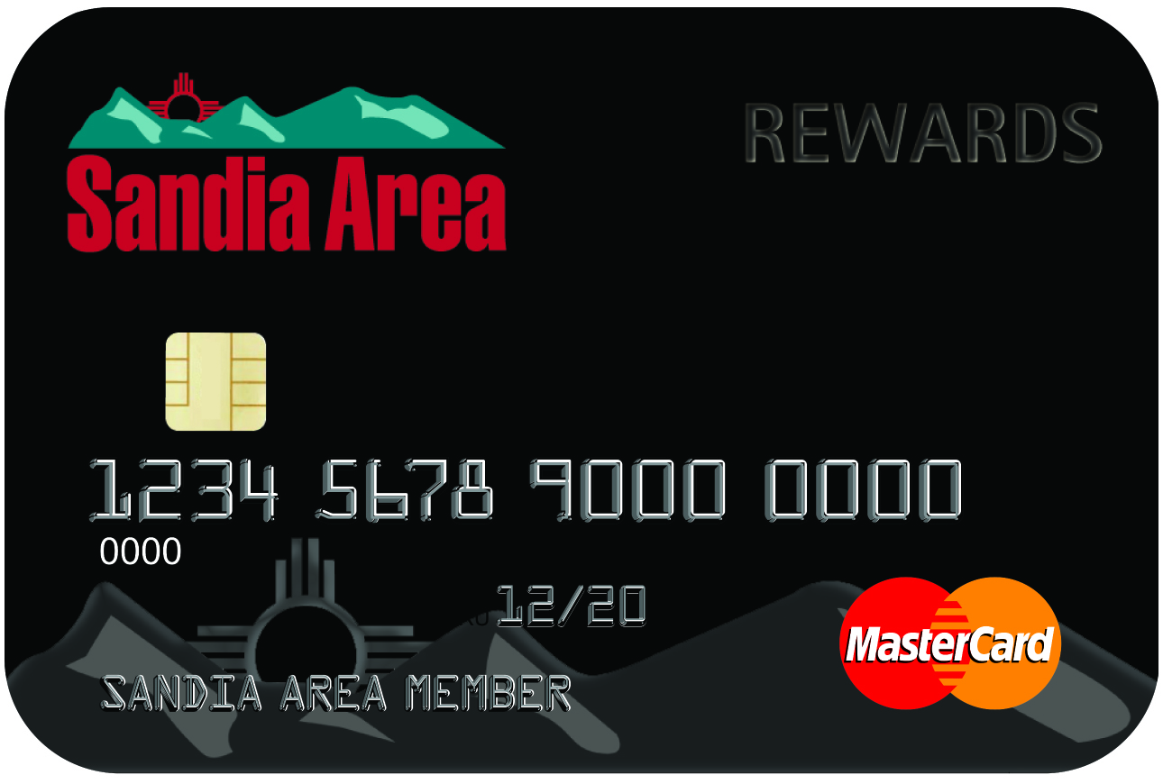 Rewards Mastercard