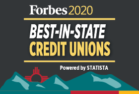 Best-In-State Credit Unions