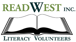ReadWest Inc. Literacy Volunteers