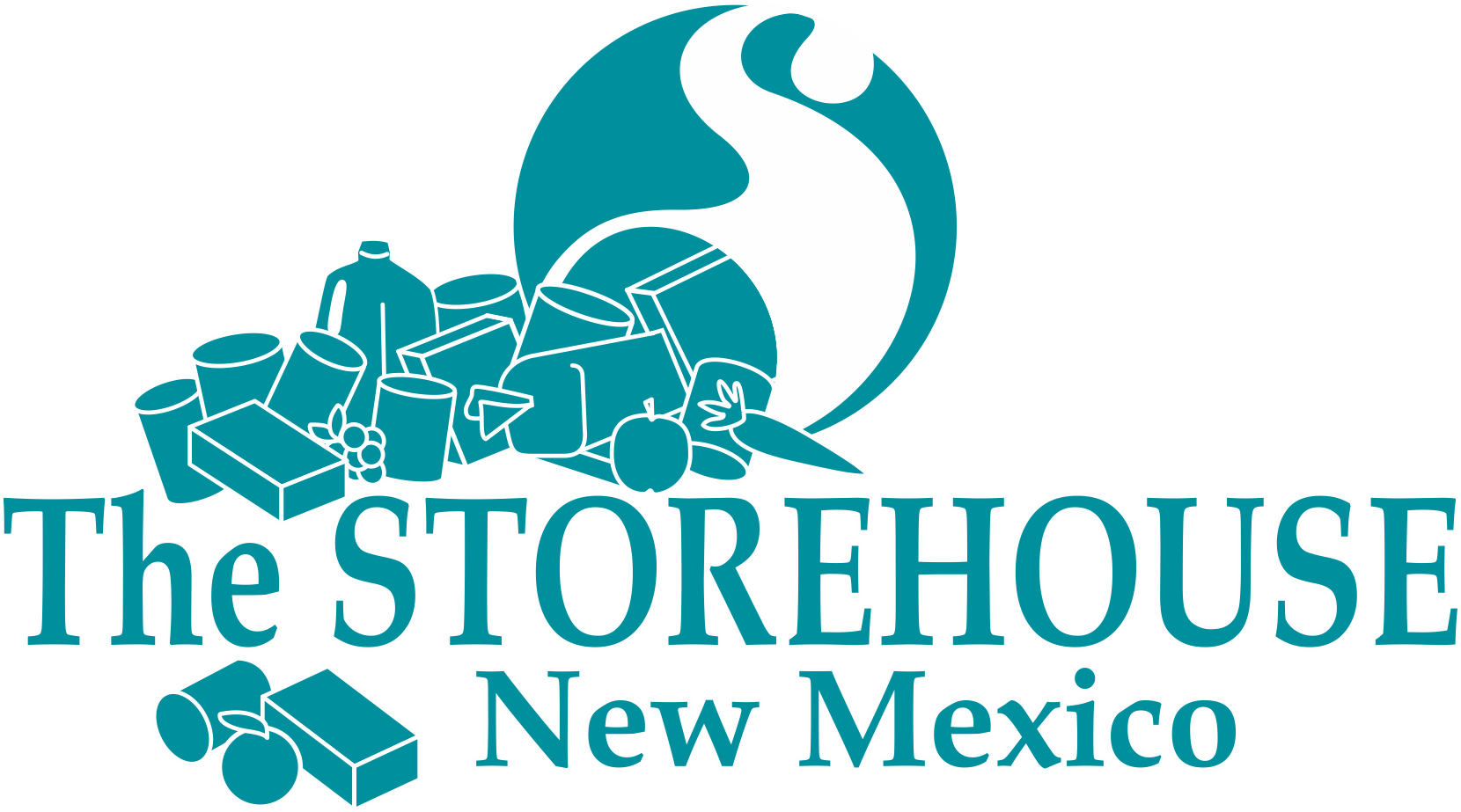 The Storehouse of New Mexico