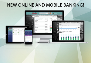Sandia Area Online and Mobile Banking